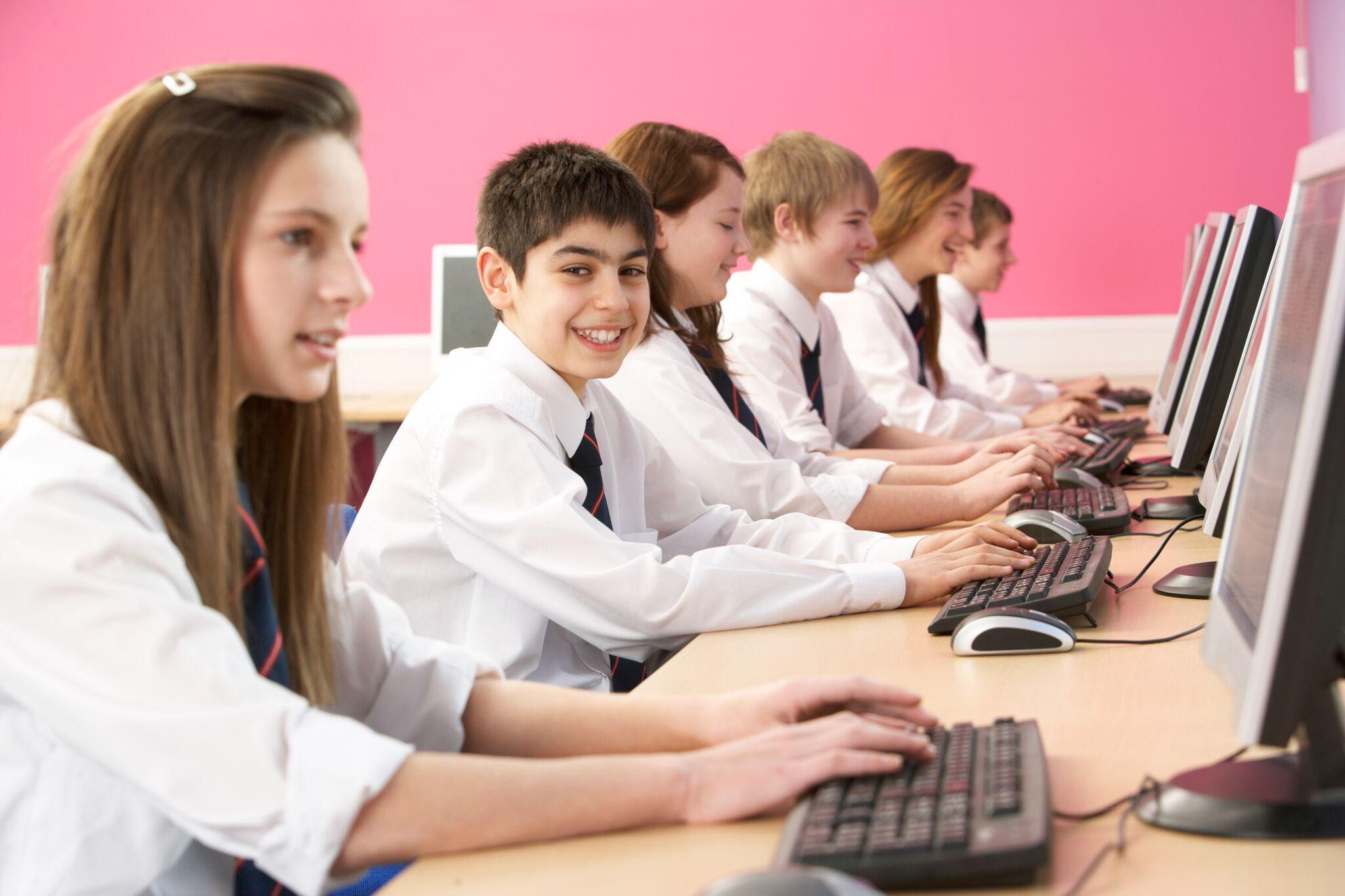 Дистанционное обучение школьников в украине бесплатно скачать программу обучения слепому методу печати