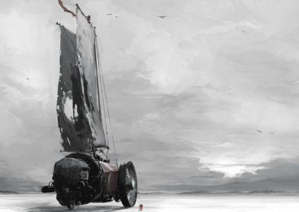 FAR: Lone Sails – последний человек на Земле