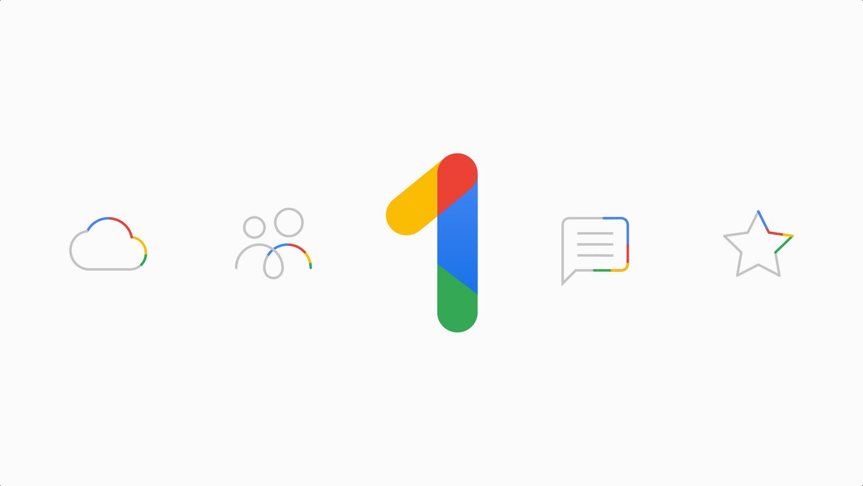Google запускает новые тарифы Google One на облачное хранилище Google Drive 100 ГБ за $1,99 200 ГБ за $2,99 2 ТБ за $9,99