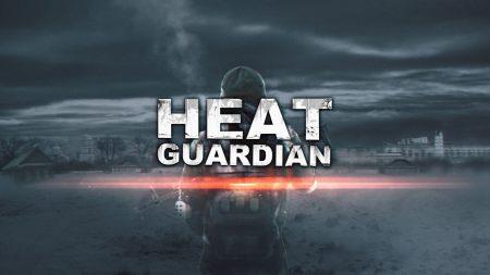 На Steam выходит украинский инди-боевик Heat Guardian о выживании в постапокалиптическом мире вечной зимы [трейлер]