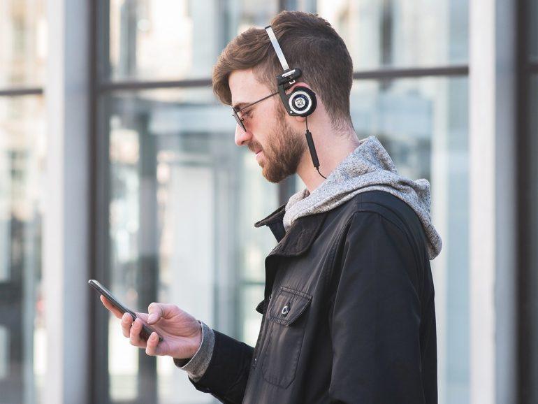 Koss выпустила беспроводную версию портативных наушников Porta Pro Wireless с Bluetooth 4.1 (apt-X) и автономностью 12 часов