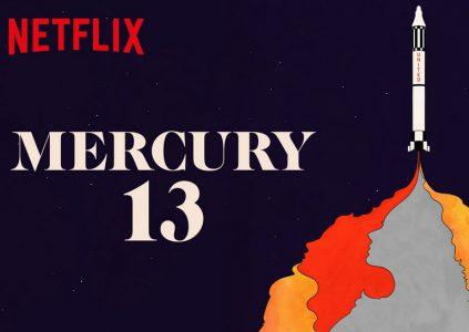 Mercury 13 / «Меркурий 13»