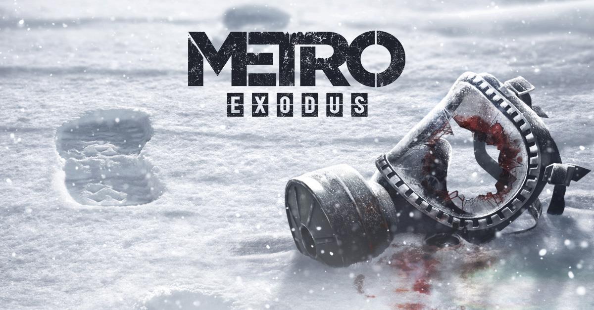 Релиз игры Metro Exodus от украинской студии 4A Games перенесли на 2019 год