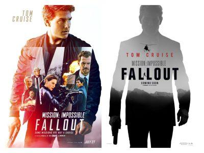 Вышел новый трейлер боевика Mission: Impossible — Fallout / «Миссия Невыполнима: Фоллаут»