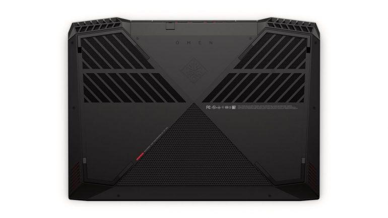 Игровой ноутбук HP Omen 15 получил 6-ядерный процессор и 4K-дисплей при цене $1699