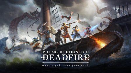 Pillars of Eternity 2: Deadfire — Свистать всех наверх!