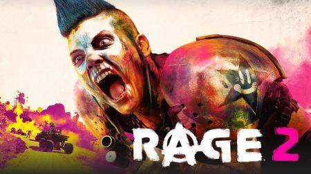 Bethesda анонсировала сиквел Rage 2 и опубликовала первый видеотизер, завтра выйдет первый геймплейный трейлер