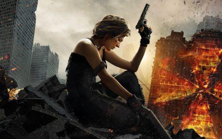 Милла Йовович снимется в фантастике по вселенной игры Monster Hunter у режиссера серии Resident Evil