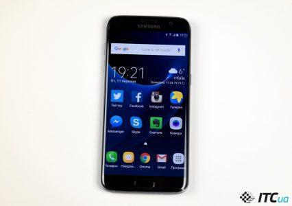 Смартфоны Samsung Galaxy S7 и S7 Edge начали получать обновление до Android 8.0 Oreo, а для Galaxy A8 (2018) и Galaxy A8+ (2018) оно выйдет только в конце лета