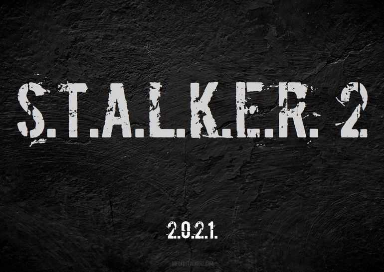 GSC Game World разрабатывает S.T.A.L.K.E.R. 2