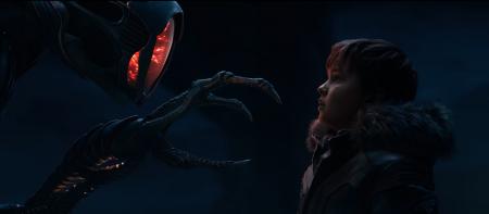 Netflix продлил «Затерянных в космосе» на второй сезон. Смотрите первый тизер
