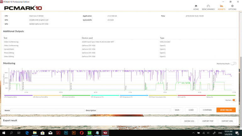 Обзор Lenovo Yoga 730-15 - ITC.ua