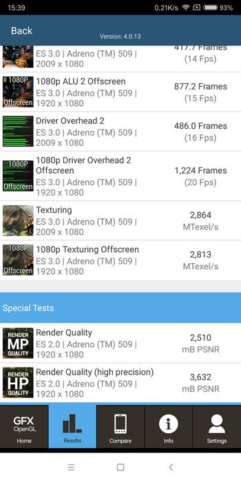 Обзор Xiaomi Redmi Note 5 Pro (Xiaomi Redmi Note 5 China) - ITC.ua