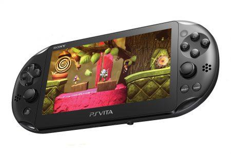 С 2019 года Sony перестанет выпускать физические копии игр для консоли PS Vita (в Европе и США)