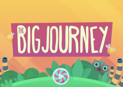 The Big Journey – котики и хинкали