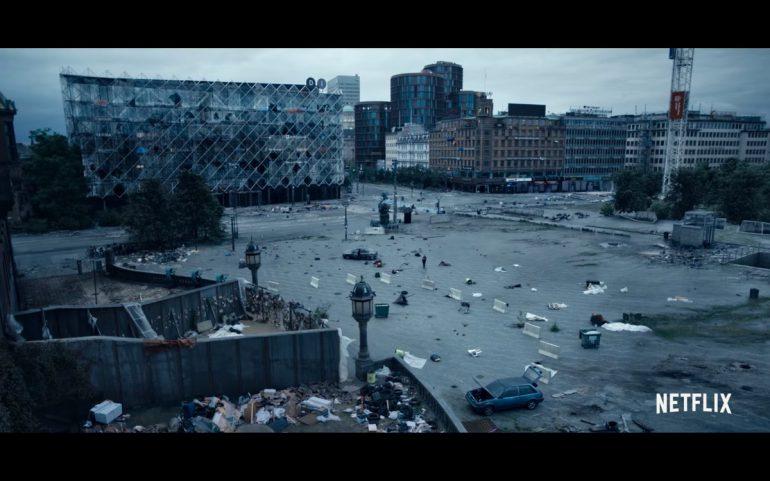 The Rain / «Дождь» - ITC.ua