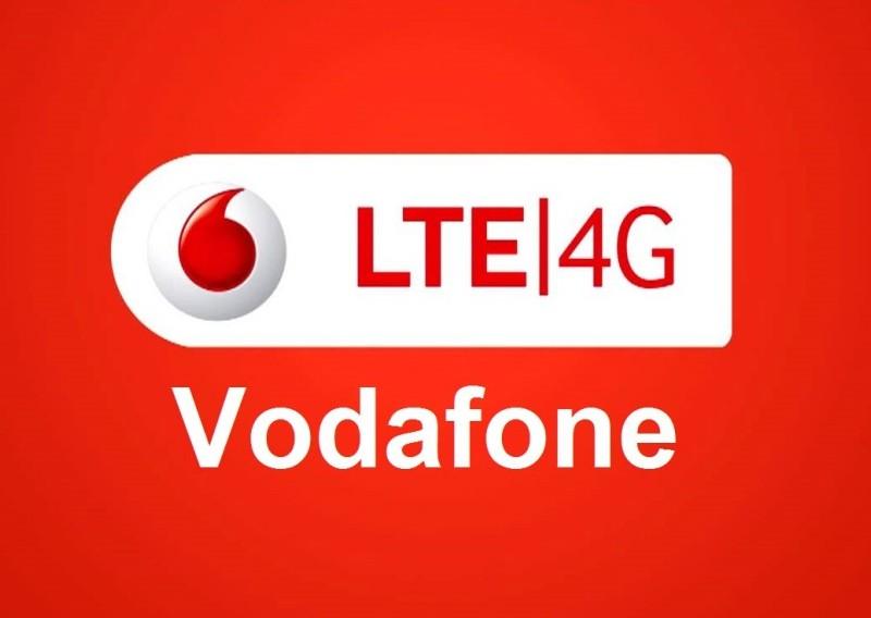Оператор Vodafone Украина отчитался о миллионе абонентов, которые воспользовались 4G в первый месяц после запуска