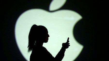 Apple тоже разрешила пользователям скачивать полностью все данные своего аккаунта, но пока только в ЕС