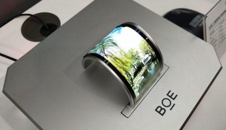 Huawei объединил усилия с китайским производителем дисплеев BOE, чтобы успеть выпустить первый гибкий смартфон в ноябре текущего года - ITC.ua