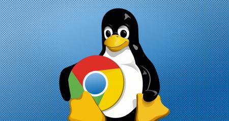 Chrome OS теперь поддерживает запуск приложений Linux