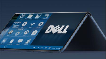Dell приписывают намерение выпустить долгожданный смартфон Surface Phone (Januss) в этом году