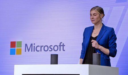 Microsoft и Amazon подружили своих голосовых ассистентов. Из Alexa теперь можно вызвать Cortana (и наоборот!)