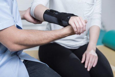 FDA одобрило инструмент на основе ИИ для диагностики переломов запястья