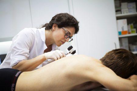 ИИ превзошёл квалифицированных докторов в распознавании рака кожи