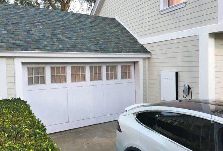 Патент Tesla дает представление, как работает ее «солнечная крыша» Solar Roof