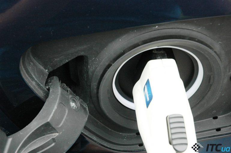 Подзаряжаемый гибрид BMW X5 40e: экспресс-знакомство - ITC.ua