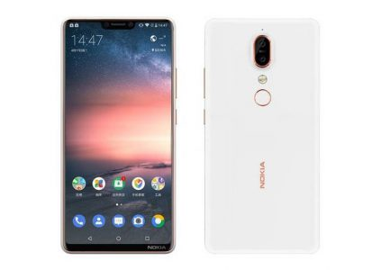 Смартфон Nokia X засветился на видео, презентация состоится 16 мая