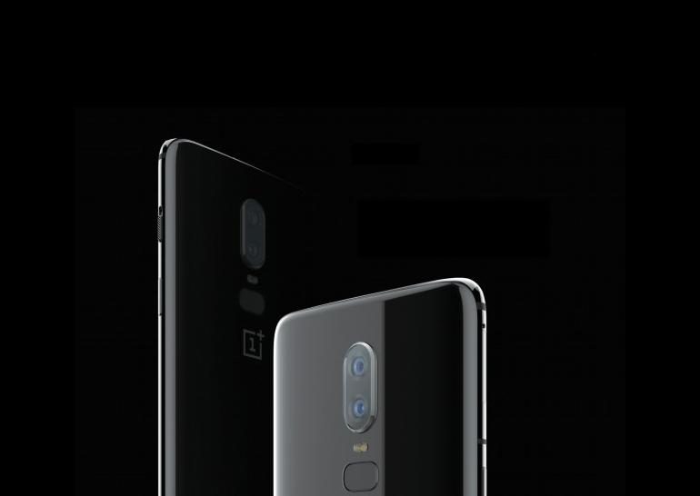 Смартфон OnePlus 6 представлен официально: SoC Snapdragon 845, двойная