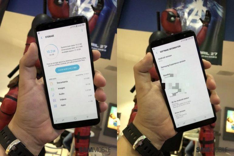 Смартфон Samsung Galaxy J6 (2018) станет своего рода бюджетной копией Galaxy A6 (2018) с 5,6-дюймовым экраном Infinity Display (живые фото новинки) - ITC.ua