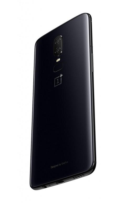 Смартфон OnePlus 6: все подробности, официальные изображения, цены