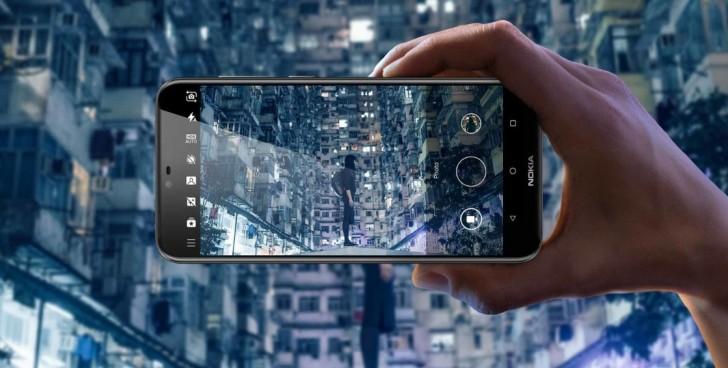 Смартфон Nokia X6 представлен официально
