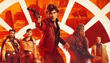 Рецензия на фильм «Соло: Звёздные войны. Истории» / Solo: A Star Wars Story