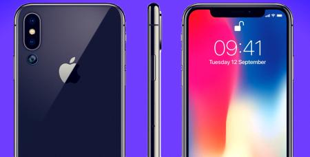 Аналитик уверен в выпуске iPhone с тройной камерой, но только в 2019 году