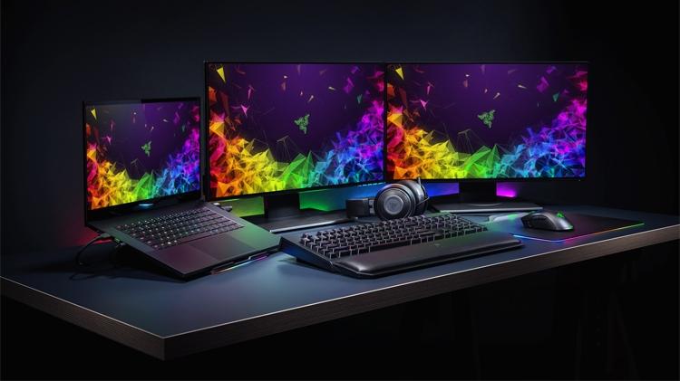 Razer анонсировала самый компактный 15,6-дюймовый игровой ноутбук с 6-ядерным процессором Intel и ценой от $1899