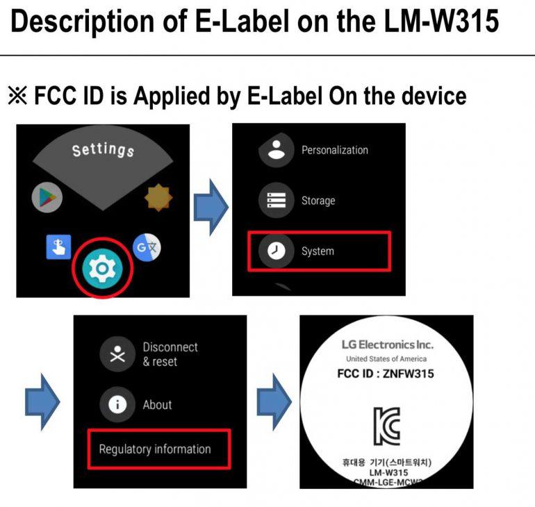 LG готовит к выпуску новые умные часы на базе Wear OS, возможно появление гибрида с кварцевыми часами