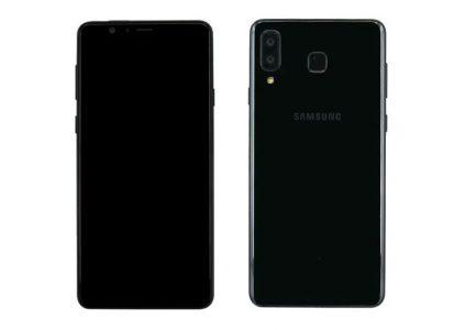 Смартфон Samsung Galaxy S9 Mini засветился на видео