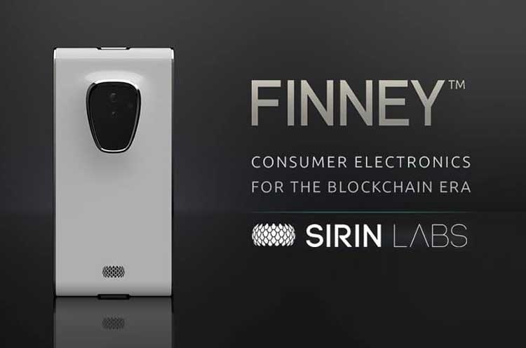 Блокчейн-смартфон FINNEY получит флагманские характеристики