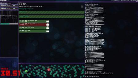 В Humble Bundle бесплатно раздают симулятор хакера Hacknet