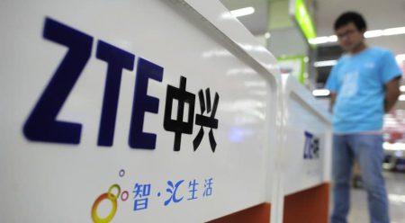 «Штраф $1,3 млрд и новое руководство»: Трамп назвал условия возвращения ZTE на рынок США. Производитель уже потерял из-за санкций более $3 млрд