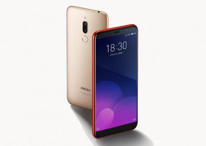 Meizu M6T — смартфон с экраном 18:9, сдвоенной камерой и сканером лица за €110