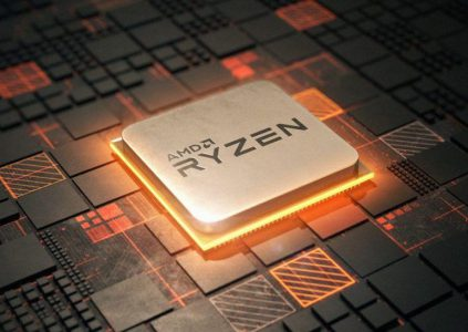 Уже в этом году AMD начнёт выпускать образцы процессоров Zen 2 по 7-нм техпроцессу, а их выход на рынок запланирован на 2019 год