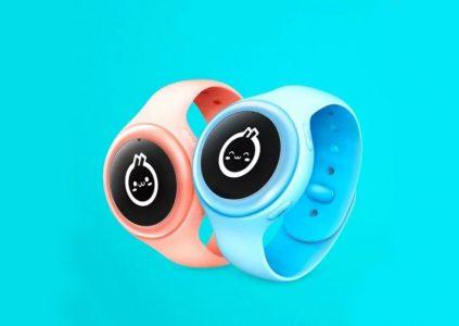 Xiaomi выпустила детские часы со слотом для карты Nano-SIM и рядом функций безопасности стоимостью $31