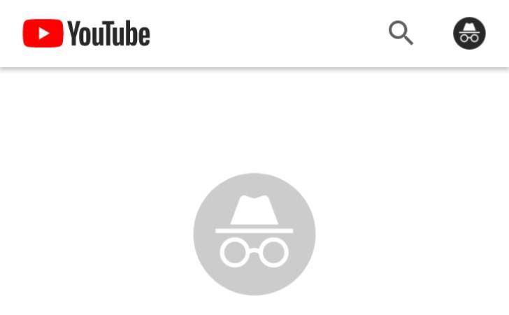 В YouTube для Android может появиться режим инкогнито