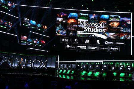 Microsoft купила сразу несколько игровых студий, они войдут в новую структуру The Initiative