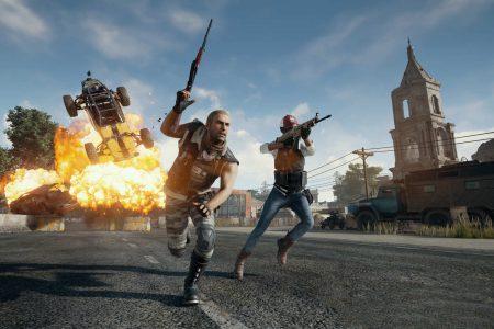 PUBG отказалась от судебного иска к Epic Games из-за нарушений авторских прав в игре Fortnite
