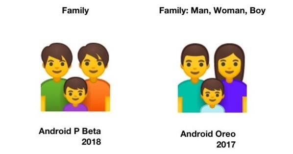 Вышла вторая бета-версия Android P с финальными SDK, API для разработчиков и новыми смайликами